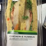 7-Eleven Chicken Sandwiches Recalled in Pittsburg, Cleveland, Buffalo