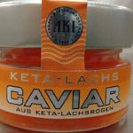 AKI Chum Salmon Caviar Recalled in Canada for Botulism