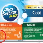 Bayer Recalls Some Alka Seltzer Plus Packages for Incorrect Labeling