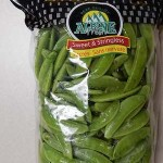 Alpine Snap Peas Recalled in Canada for Cyclospora