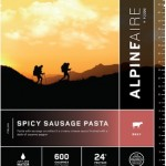 Alpineaire Spicy Sausage Pasta Recalled for Misbranding