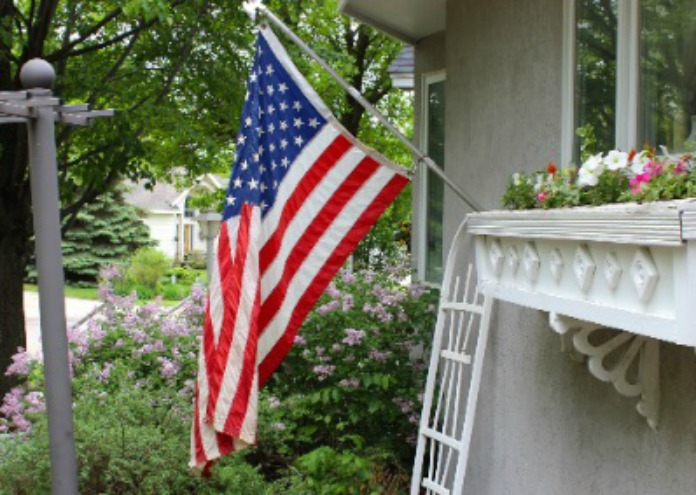 Fourth of July Food Safety Tips From the USDA to Avoid Illness