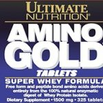 Amino Gold Products Recalled for Undeclared Milk