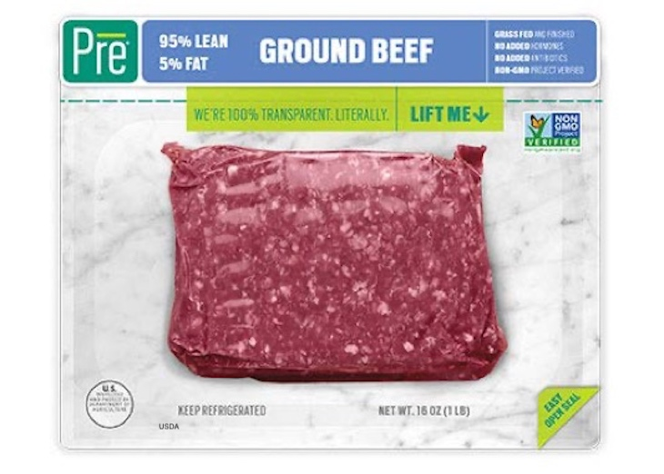 Amity Packing Pre Ground Beef Recalled For Foreign Material