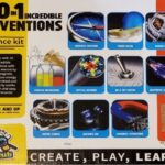 Anker Play Products 10-in-1 Incredible Inventions Kit Recalled For Lead