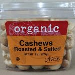 Ava's Organic Cashews Recalled for Possible Listeria