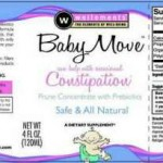 Wellements LLC Recalls Baby Prune Concentrate for Possible Salmonella