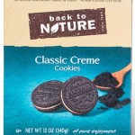 Back to Nature Expands Classic Creme Cookies Recall for Undeclared Milk
