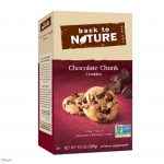 Back to Nature Recalls Chocolate Products for Undeclared Milk