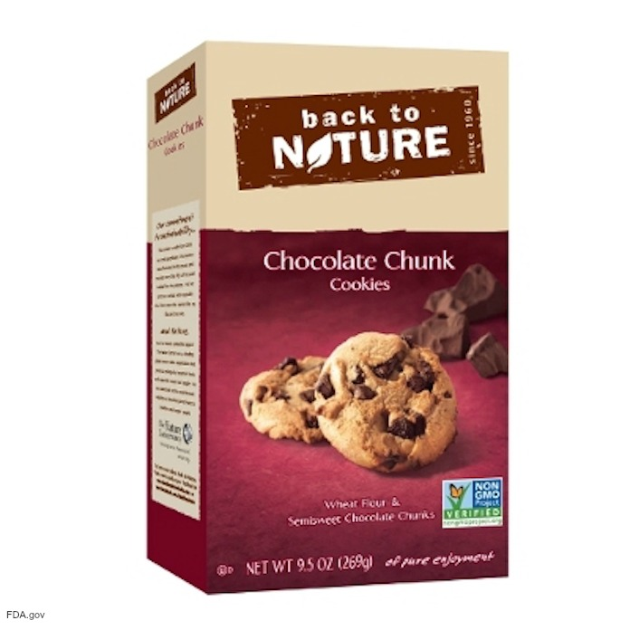 Back to Nature Allergen Recall
