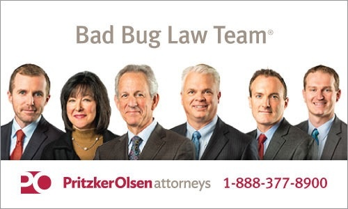 Bad Bug Law Team Class Action