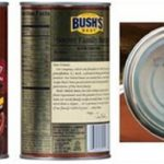 Bush's Baked Beans Recalled for Defective Side Seams