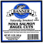 Banner Smoked Fish Recalled For Possible Listeria Monocytogenes
