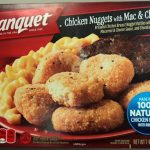 Banquet Chicken Nuggets Meal Tray Recalled for Salmonella