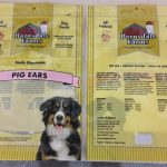 Barnsdale Farms Pig Ears Recalled for Salmonella