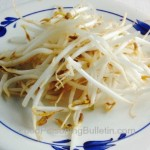 Salmonella in Bean Sprouts Sickens 68 in 10 States