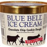 Scientists Scrutinize DNA In Blue Bell Ice Cream Listeria Outbreak