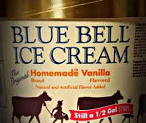 Kansas Listeria Lawyer for Blue Bell Case