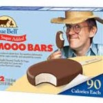Target Recalls Blue Bell No Sugar Added Mooo Bars for Listeria