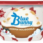 One Flavor of Blue Bunny Ice Cream Recalled for Possible Listeria