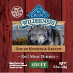 Blue Buffalo Recalls Dog Food for Elevated Hormones