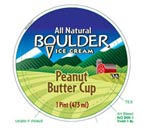 Boulder Ice Cream Recall Due To Sunland Peanuts