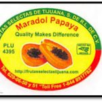 Bravo Produce Recalls Papayas for Possible Salmonella