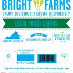 BrightFarms Salads Recalled for Metal Materials