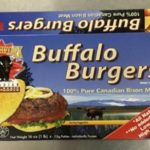 Northfork Bison Recalls Bison and Buffalo Burgers in Wake of E. coli Outbreak