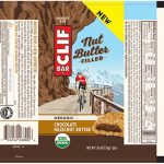 Chocolate Hazelnut Butter CLIF Bar Recalled for Plastic Pieces