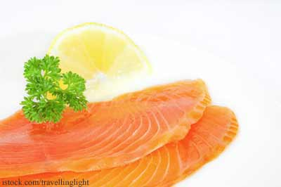 Can You Get Food Poisoning From Smoked Salmon