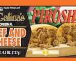 Beef Piroshki Recalled For Undercooked Meat