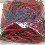 Chili Pepper Recall in Canada for Salmonella Updated
