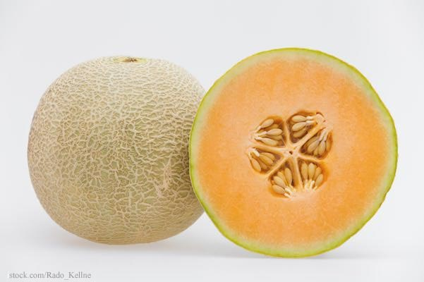 Cantaloupe Recall / Cantaloupe chunks, cantaloupe slices, gourmet fruit salad, small fruit salad, small and large fruit salad with pineapple, fruit salad with kiwi, and fruit trays, the release says.