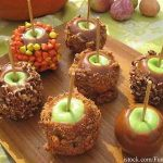 In Canada, More Caramel Apples Recalled for Listeria