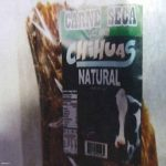 Dos Hermanos Recalls Uninspected Beef Jerky