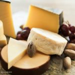 FDA Releases Commodity Sampling Test Results on Raw Milk Cheese