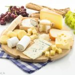 FDA Examining Raw Milk Cheese Criteria
