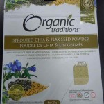 Chia & Flax Seed Powder Recall in Canada for Salmonella Updated