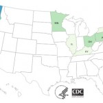 CDC Declares Chipotle E. coli O26 Outbreaks Over