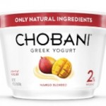 According to FDA, Chobani Yogurt May Have Sickened 89