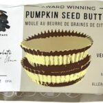 Chocolate Pumpkin Seed Candy and Cookies Recalled For Undeclared Milk