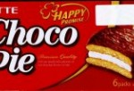 In Canada, Lotte Choco Pie Recalled for Undeclared Almonds