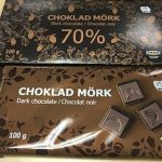 Ikea Dark Chocolate Bars Recalled for Nuts and Milk