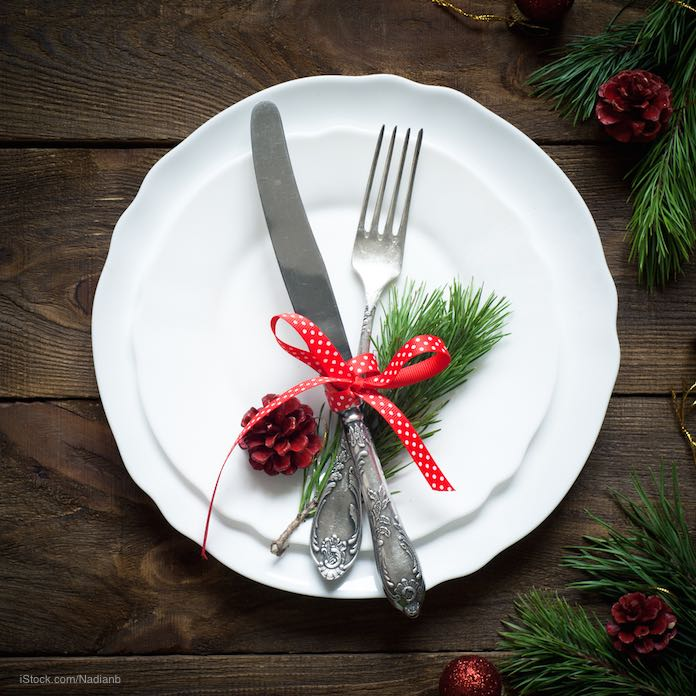 Avoid Making and Serving These Potentially Dangerous Holiday Foods