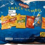 Clancy's Snack Combo Recalled by Olde York for Undeclared Milk Allergen