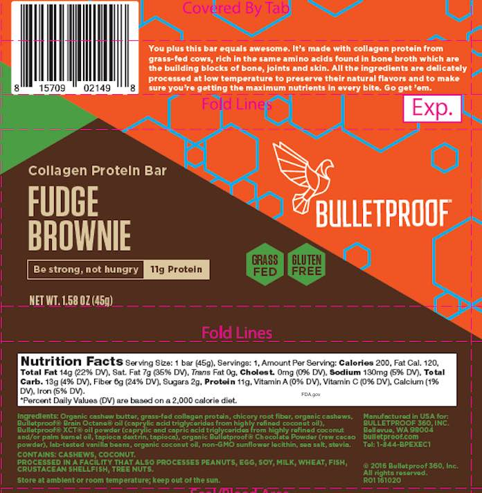 Collagen Protein Bar Listeria Recall