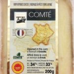 Agropur Cooperative Recalls Comte Cheese for Possible Listeria Monocytogenes in Canada