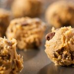 Two Good Reasons to Avoid Raw Cookie Dough: Salmonella and E. coli
