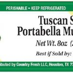 Country Fresh Recalls Snack Products for Possible Listeria